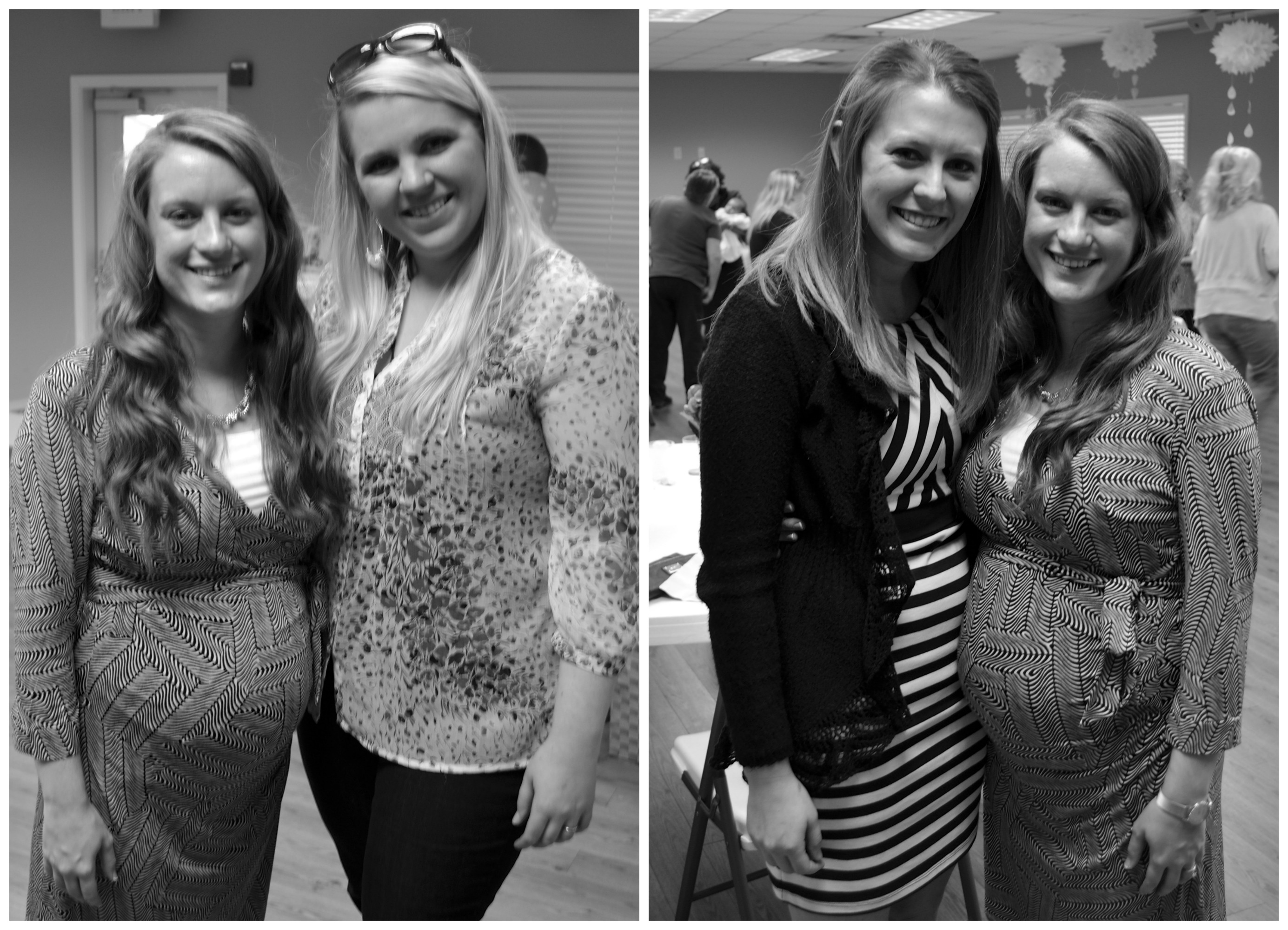 Baby Shower Collage 2