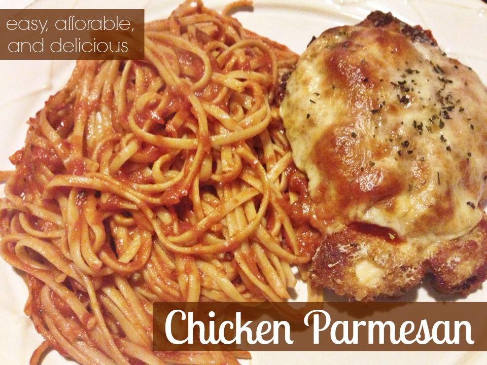 Chicken Parm 2