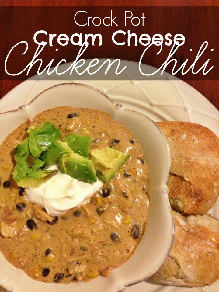 cream cheese frosting white chicken cream cheese chili recipes