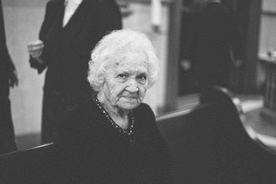 Fannie Grannie