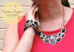 Premiere Design Jewelry Necklace and Bracelet GIVEAWAY