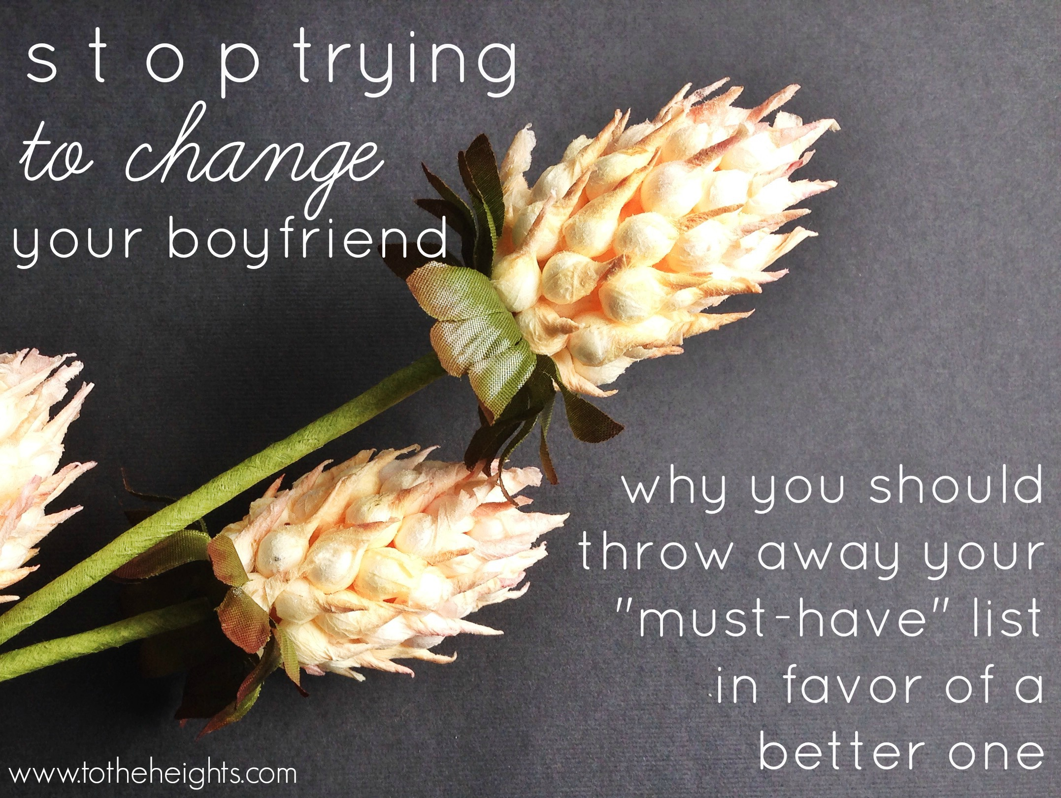 change-your-boyfriend