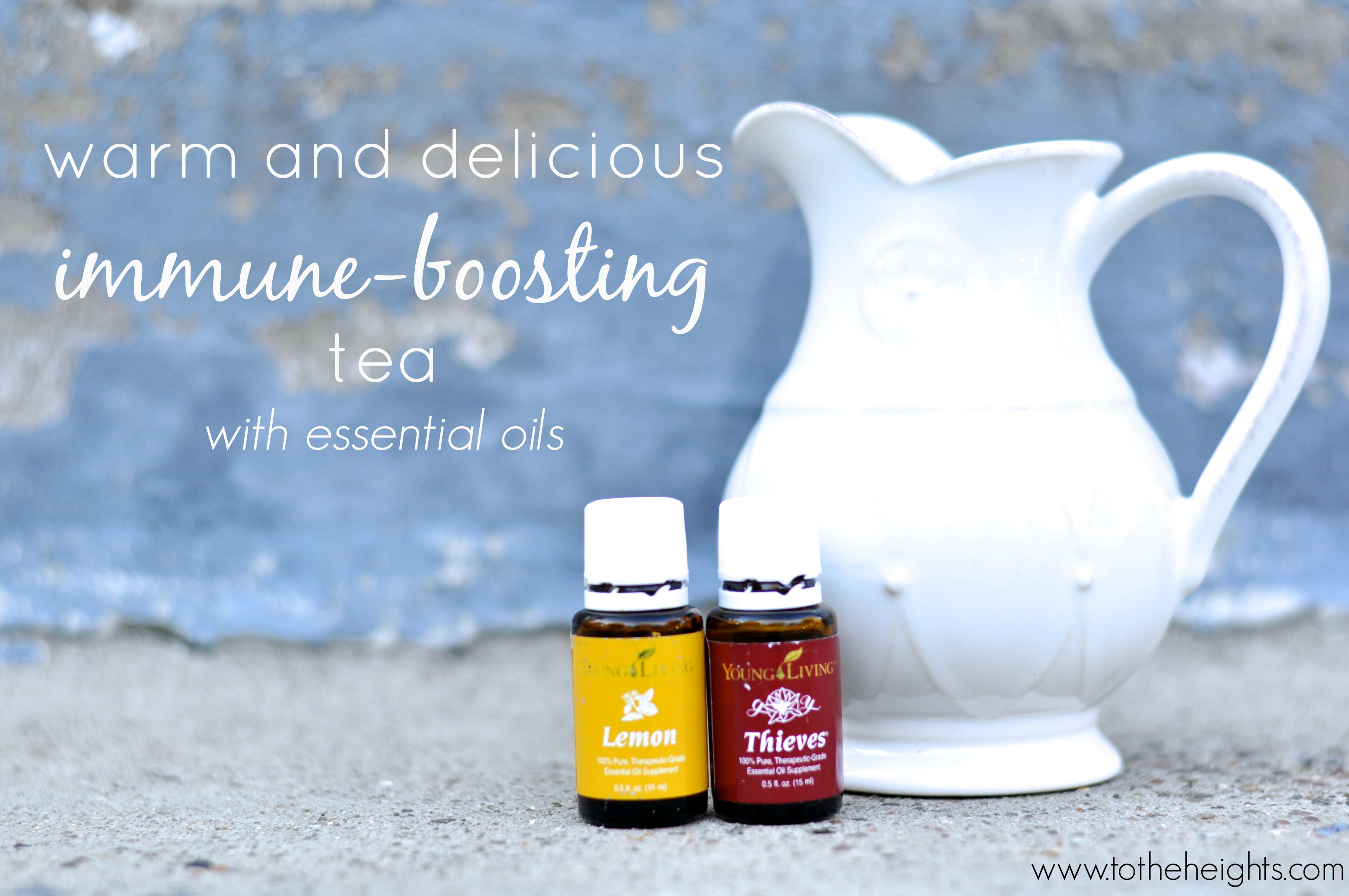 essential-oil-tea