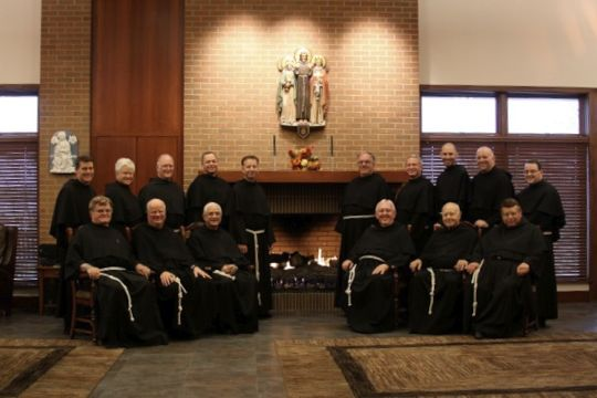 franciscan-friars