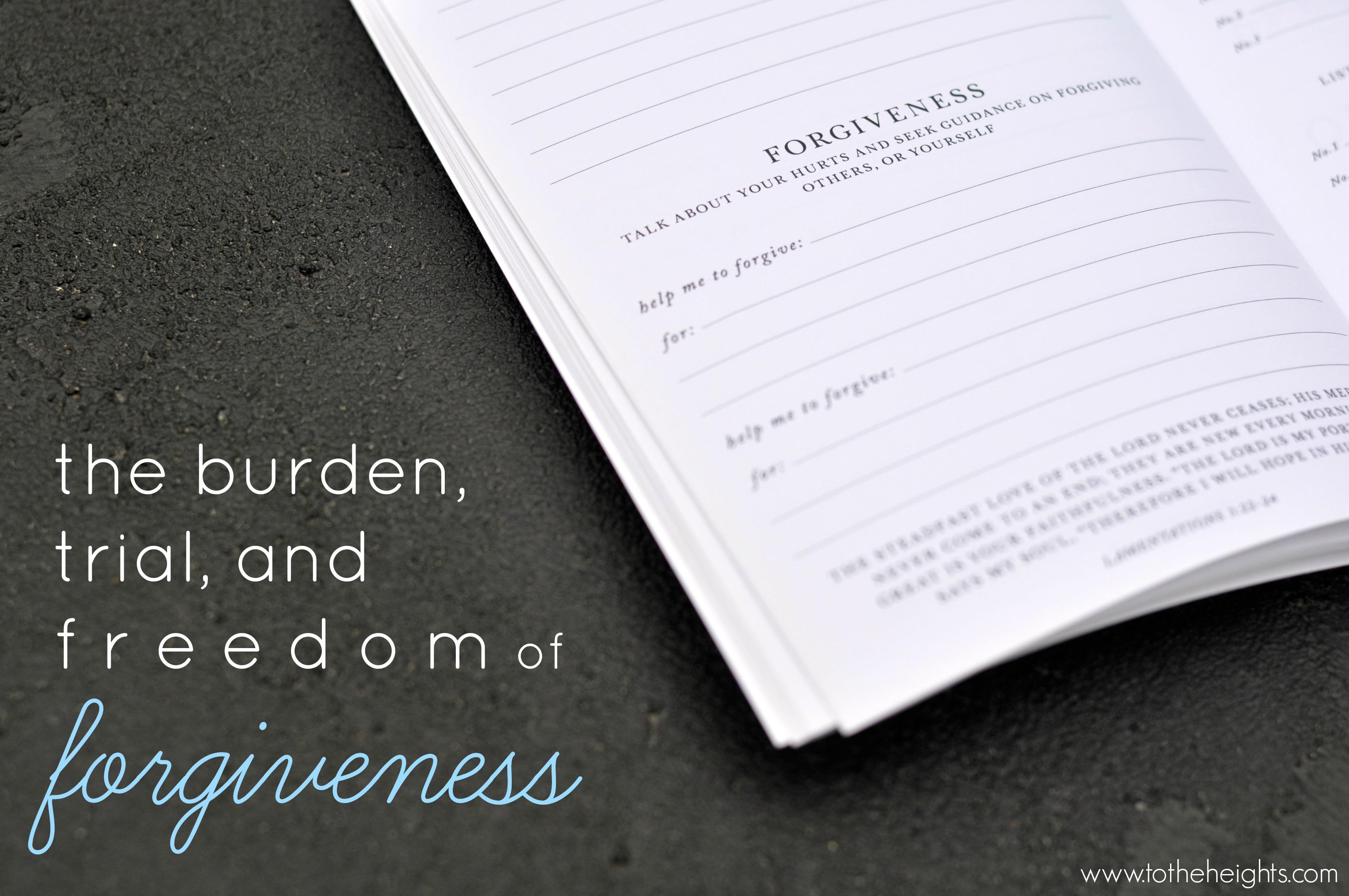 freedom-of-forgiveness