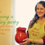Small Apartment Living: How to Host a Holiday Party in a Small Space (and on a Tight Budget)
