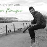 An Interview with Connor Flanagan
