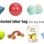 Our Labor Bag