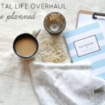 The Total Life Overhaul: How We Planned for It