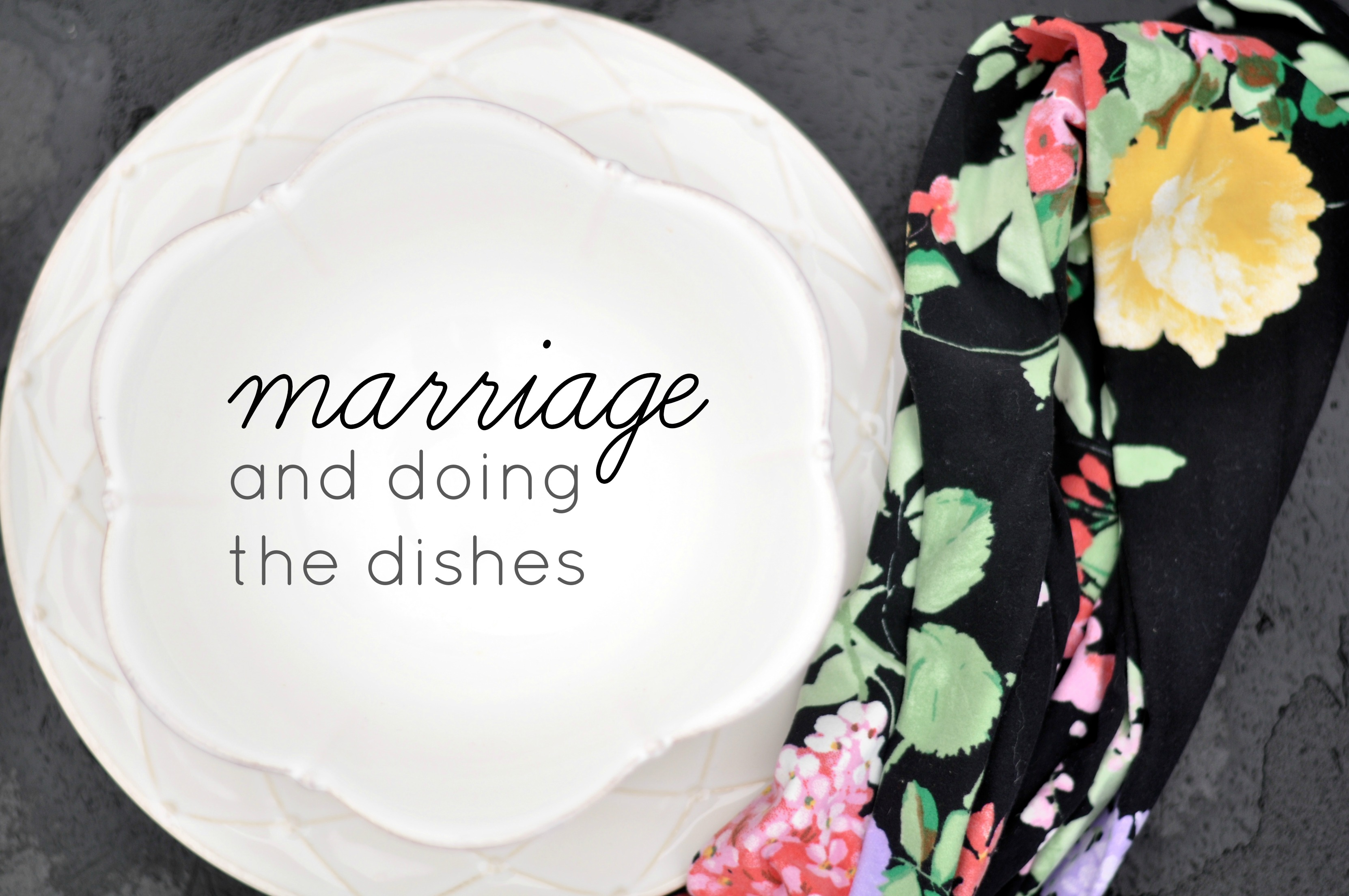 marriage-doing-dishes