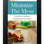 Our Next Project (A Minimize the Mess Review)