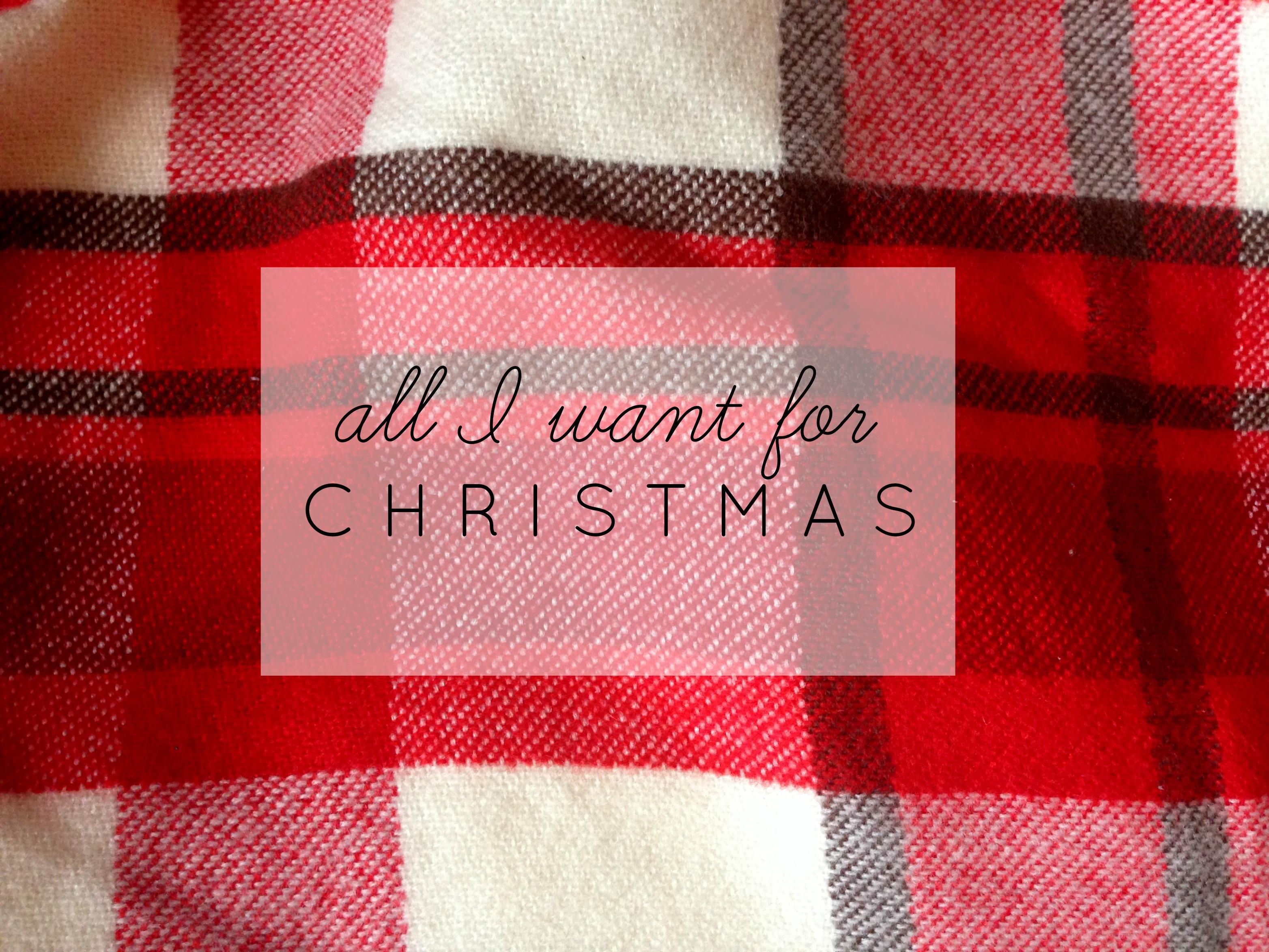 my-christmas-list