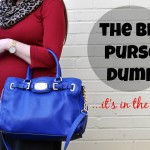 Let's Find Out What's In My Purse
