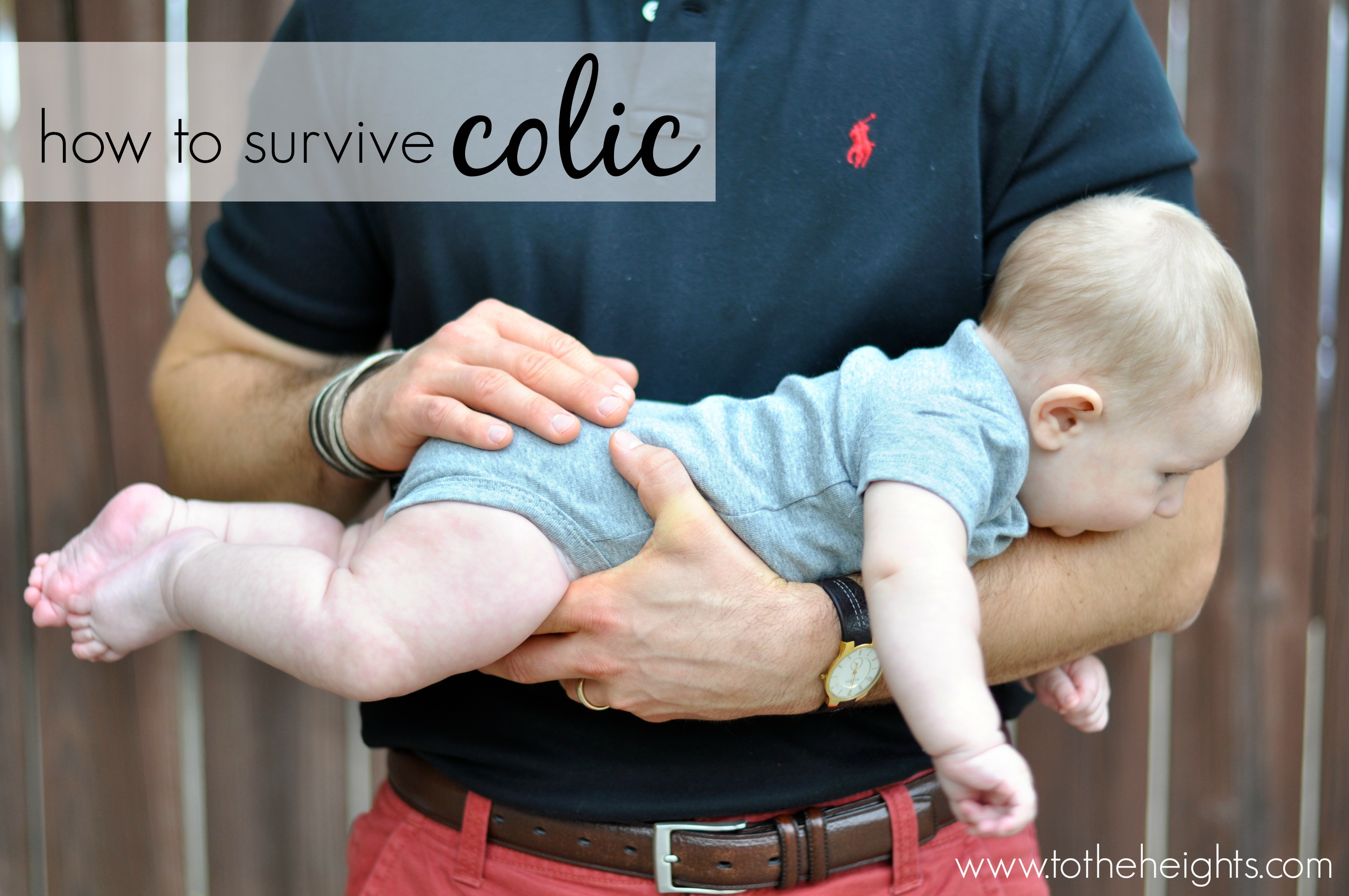 survive-colic