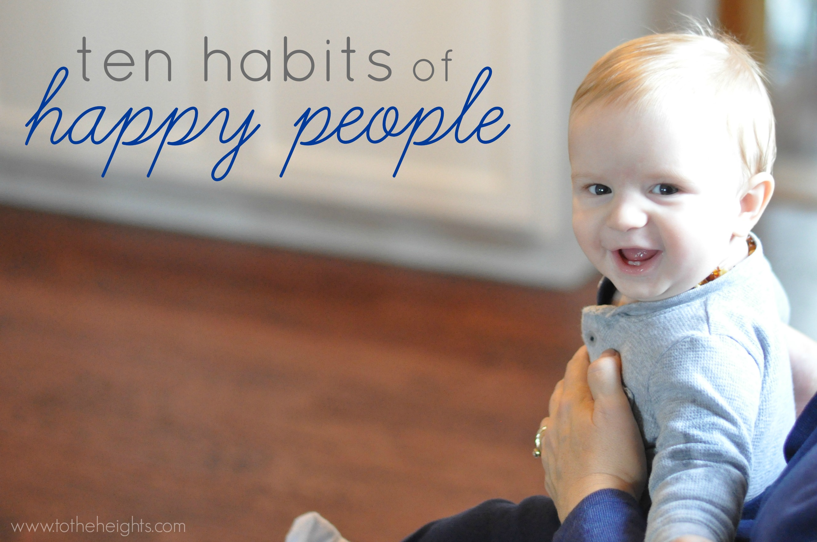ten-habits-happy-people
