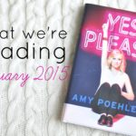 What We're Reading – February 2015