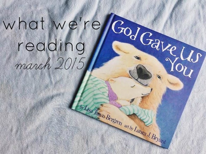 what-were-reading-march-2015