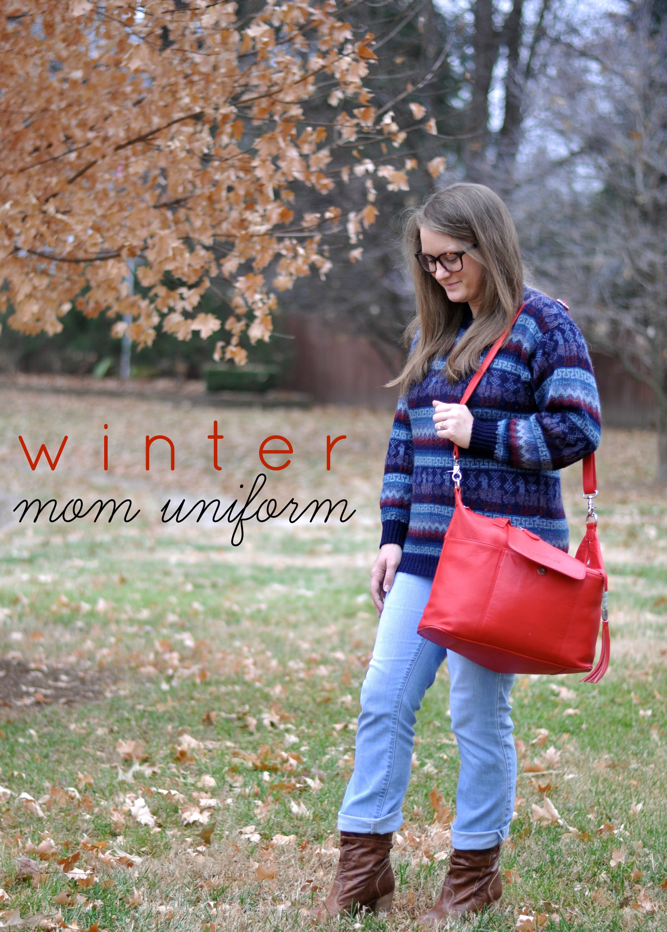 winter-mom-uniform